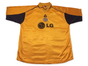 Leicester City 2002-03 Away Shirt 54/56