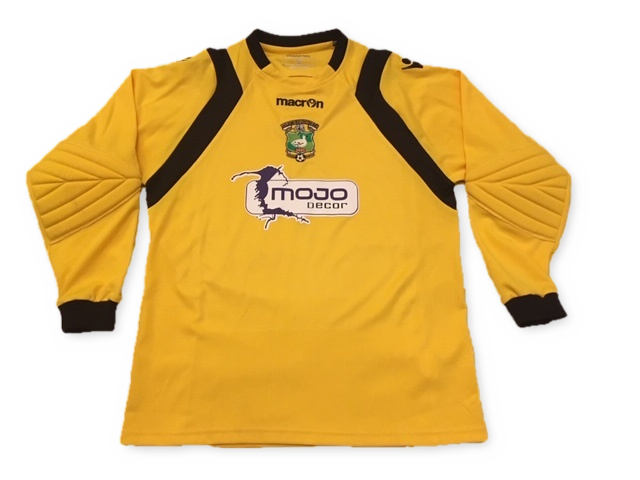 Aylesbury United 2014-15 Long Sleeved Goalkeepers Shirt S