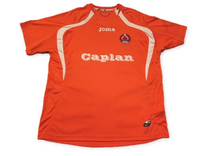 Clyde 2011-12 Away Shirt L