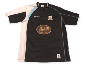 Northampton Town 2008-09 Away Shirt XL
