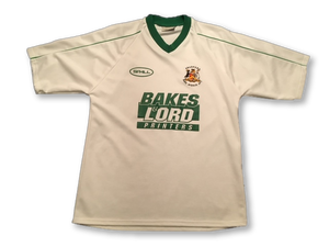 Bradford Park Avenue 2005-06 Home Shirt S