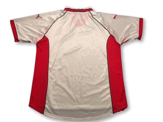Poland 2000-01 Home Shirt XL