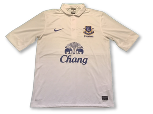 Everton 2012-13 3rd Shirt M
