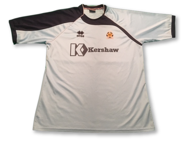 Cambridge United 2011-12 Away Shirt XXL