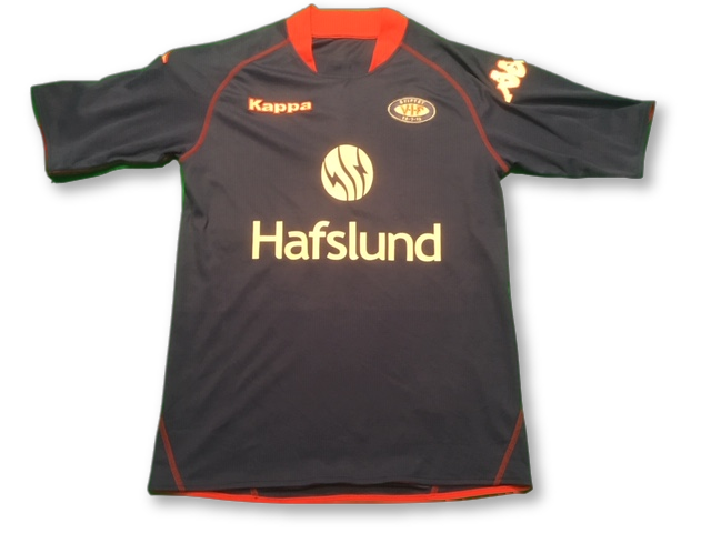 Valerenga IF 2009 Home Shirt S