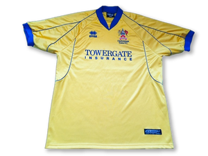Cheltenham Town 2002-03 Away Shirt XXL