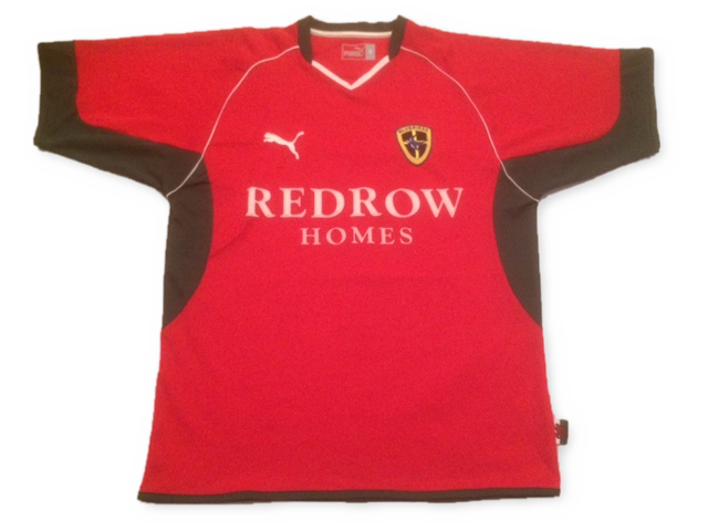 Cardiff City 2004-05 Away Shirt S