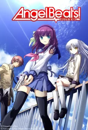 Angel Beats! Review