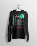 Machine (Unisex Sweatshirt)