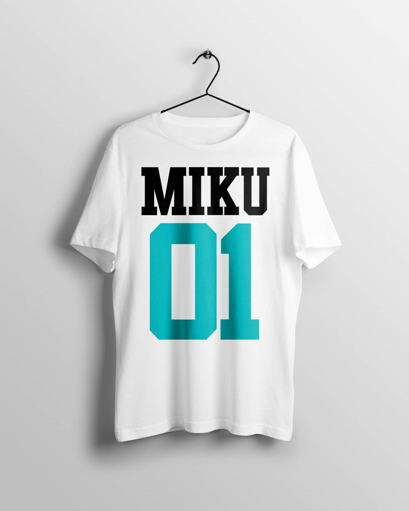 Miku Anime T Shirt