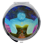 Sacred Woman Collection Compact Mirrors