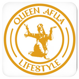 Queen Afua Lifestyle Coasters