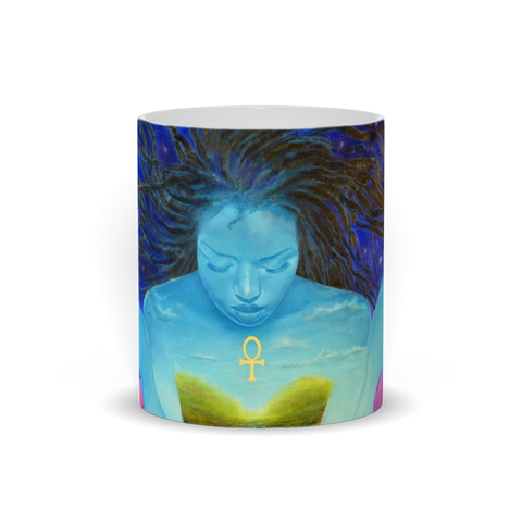 Sacred Woman Mugs