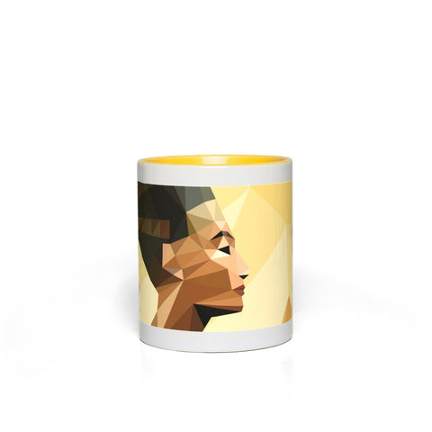 Nefer Accent Mugs