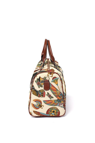 Kemetic Icon Travel Bag