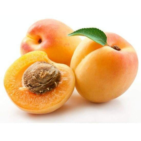 Pipe dream Gourmet E-Tonics:Apricot