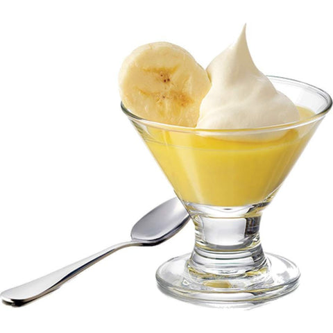 Pipe dream Gourmet E-Tonics:Banana Cream