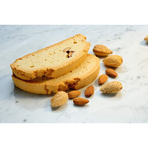 Pipe dream Gourmet E-Tonics:Biscotti