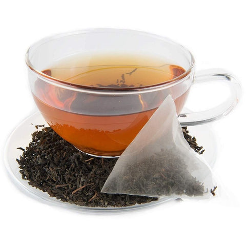 Pipe dream Gourmet E-Tonics:Black Tea