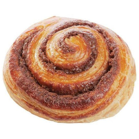 Pipe dream Gourmet E-Tonics:Cinnamon Danish