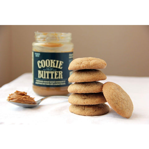 Pipe dream Gourmet E-Tonics:Cookie Butter