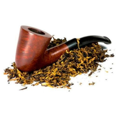Pipe dream Gourmet E-Tonics:Coumarin Pipe Tobacco
