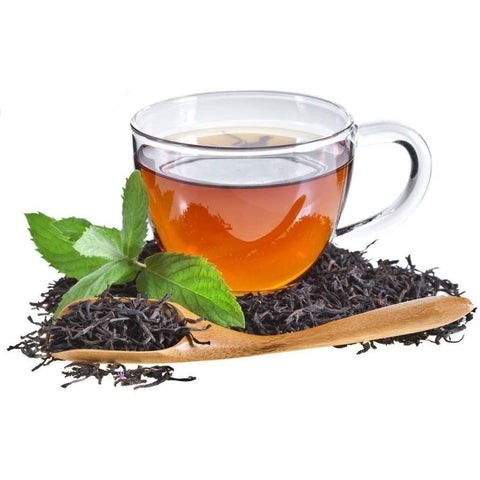 Pipe dream Gourmet E-Tonics:Earl Grey Tea
