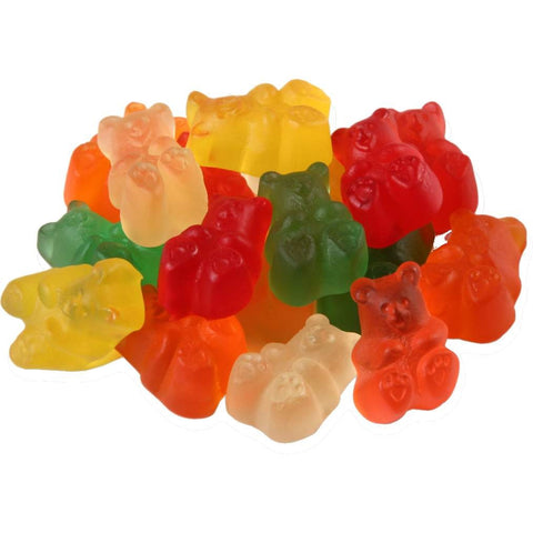 Pipe dream Gourmet E-Tonics:Gummy Bear