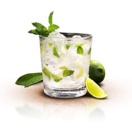 Pipe dream Gourmet E-Tonics:Mojito