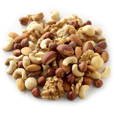 Pipe dream Gourmet E-Tonics:Nut Mix