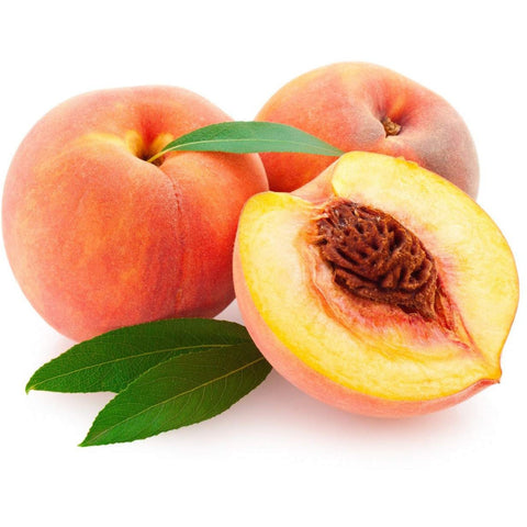 Pipe dream Gourmet E-Tonics:Peach