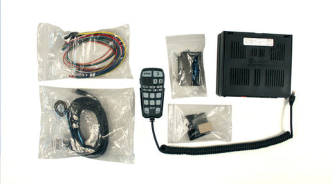 400 Series Handheld and Remote Sirens - Call for Pricing