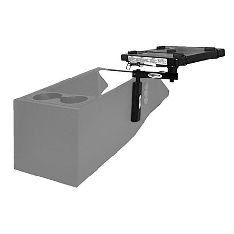 Charger Console Side Mount (for use with 425-6336) - Call for Pricing