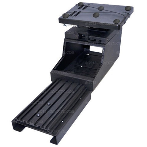Ford Sedan AK-16 Workstation Console - Call for Pricing
