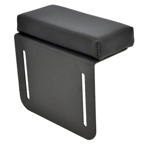 Console Arm Rest (Side Mount) by Jotto Desk (425-6260)