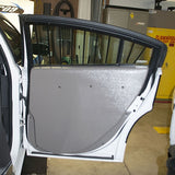Charger Vertical Window Armor & Door Panel Set - Call for Pricing