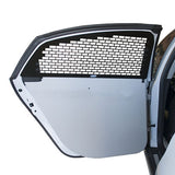 Ford Sedan Secure-Grid Window Armor & Door Panel Set - Call for Pricing