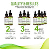 Liquid Vitamin B12 Sublingual Drops (1 oz)