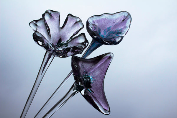 Glass Flower Workshop