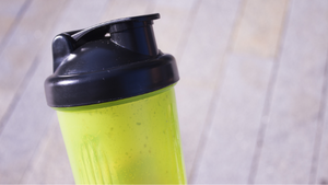 Get Rid of the Funk in Your Shaker Bottle with These Cleaning Tips