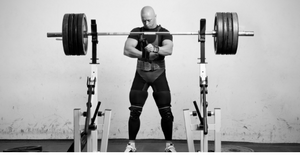 Heavy Squats Bigger Arms
