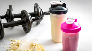 Making Your Around-the-Workout Nutrition Worth It!