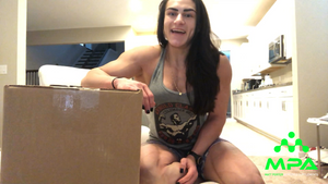 Update with IFBB Pro Natalia Coelho: Prep Season