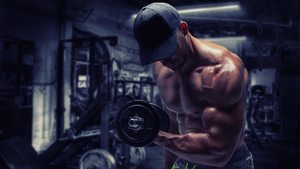 The Only 2 Things You Need for Massive Muscle Growth
