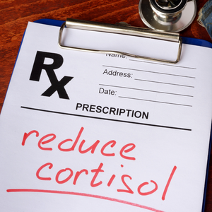 Reduce Cortisol