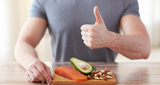 Smarter Bodybuilding Nutrition: Change the Way You Think About Food