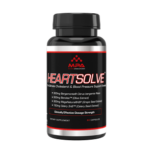 HeartSolve™ - MPA Supps