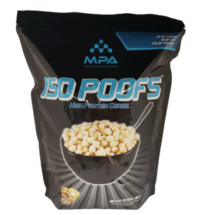 Iso Poofs™ Cereals (29 Servings)