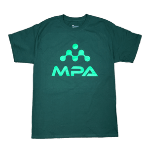 MPA Logo Champion shirt