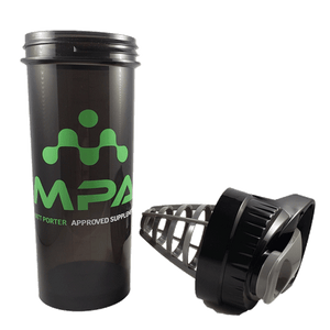 MPA Cyclone Shaker Cup 32oz - MPA Supps